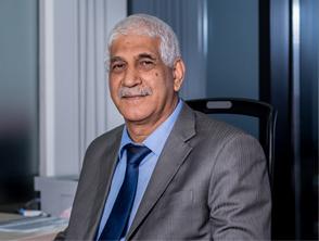 Mr. Abdul Jali Al Aradi