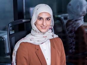 Ms. Noora Mohammed Janahi