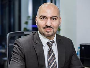 Mr. Qassim Mohammed Alfardan