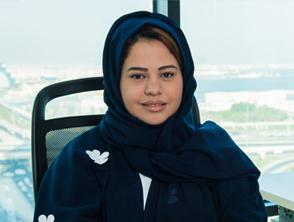 Ms. Zainab Abdulkareem