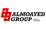 AK Almoayed Group