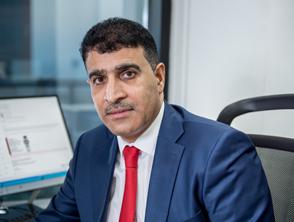 Mr. Al Sayed Jaffer Mohammed