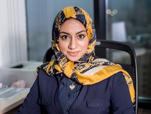 Ms. Fatima Hussain Al Ali