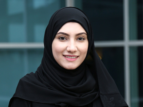 Ms. Maryam Radhi Mubarak