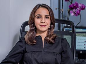 Ms. Noor Hassan Radhi