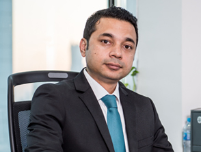 Mr. Saifuddin Mahmood