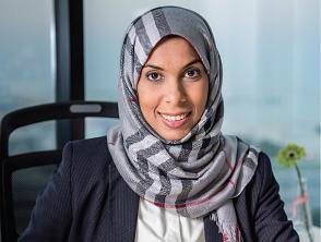 Ms. Zahra Ali Masaud